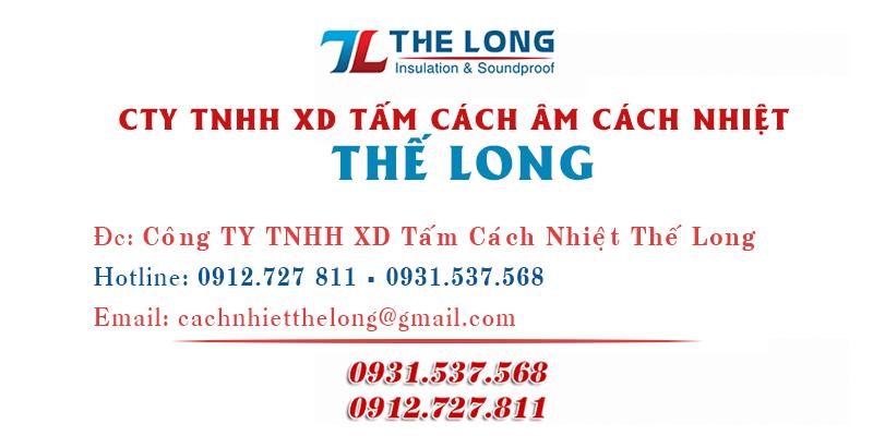 Đặt mua Tôn xốp cách nhiệt nhà xưởngHồ Chí Minh
