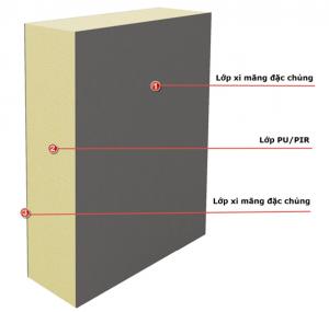 Hướng dẫn thi công vách bằng vật liệu cách nhiệt Nhà Yến bằng gạch mát