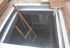 Ứng dụng tấm panel cách nhiệt làm hầm đông lạnh bảo quản hải sản cho tàu thuyền đánh bắt.