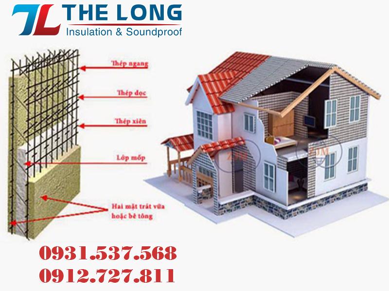 Mô hình nhà yến Hiện Đại
