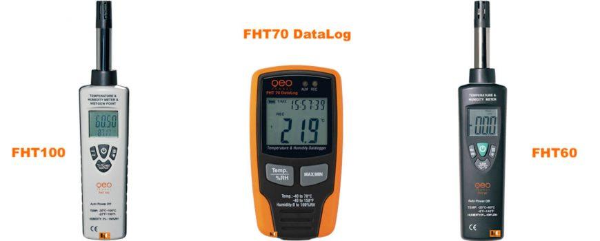 Thiết bị đo độ ẩm kho lạnh rất quan trọng và cần thiết.