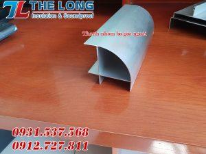 Phụ kiện nhôm phòng sạch là một trong những Vật liệu cần thiết làm kho lạnh