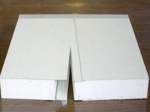 sanwich panel eps cách nhiệt