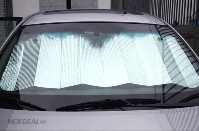 Tấm cách nhiệt chống nóng là gì? là vật liệu hữu dụng cách nhiệt xe hơi.