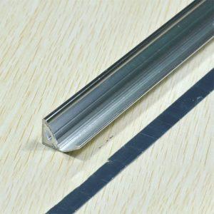 Thanh V tôn giúp bảo vệ góc các khớp nối kho lạnh.